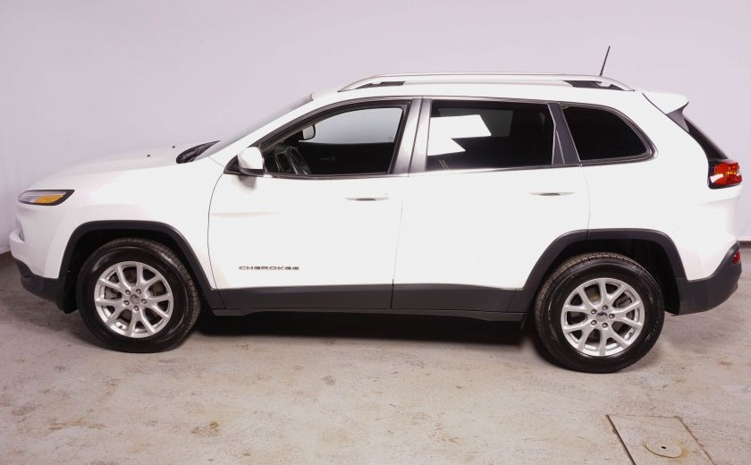 2016 Jeep Cherokee North 4X4 #4