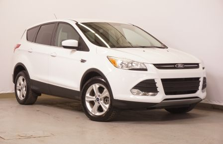 2013 Ford Escape SE 4x4 à Drummondville