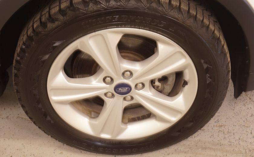 2013 Ford Escape SE 4x4 #5