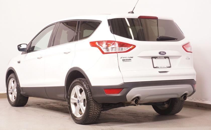 2013 Ford Escape SE 4x4 #7