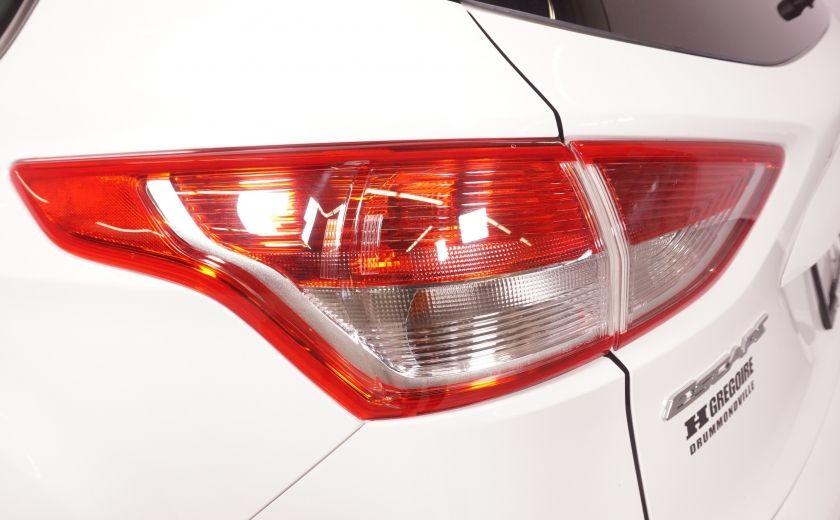 2013 Ford Escape SE 4x4 #8
