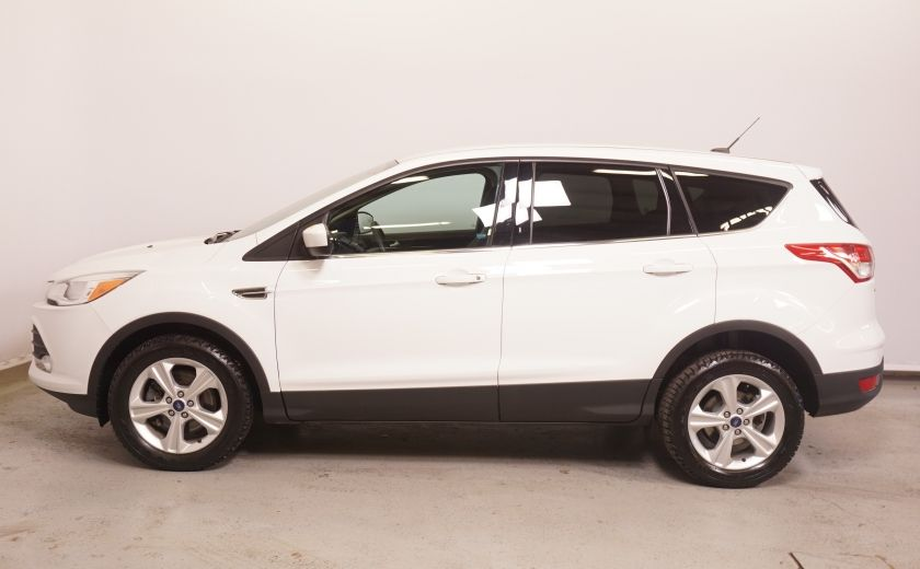 2013 Ford Escape SE 4x4 #9