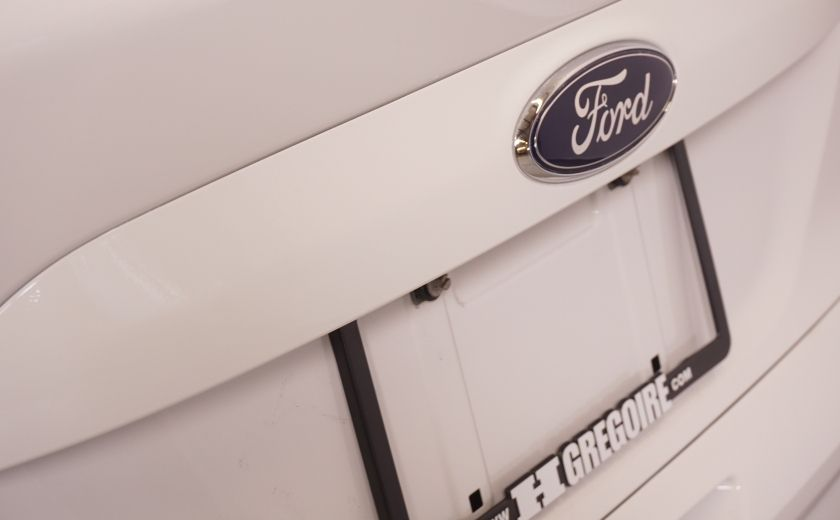 2013 Ford Escape SE 4x4 #10