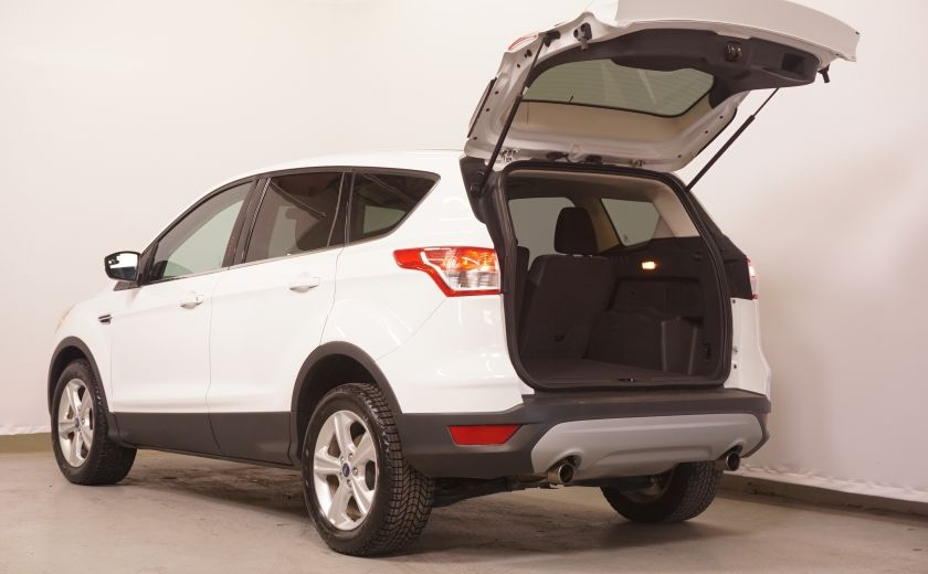 2013 Ford Escape SE 4x4 #11