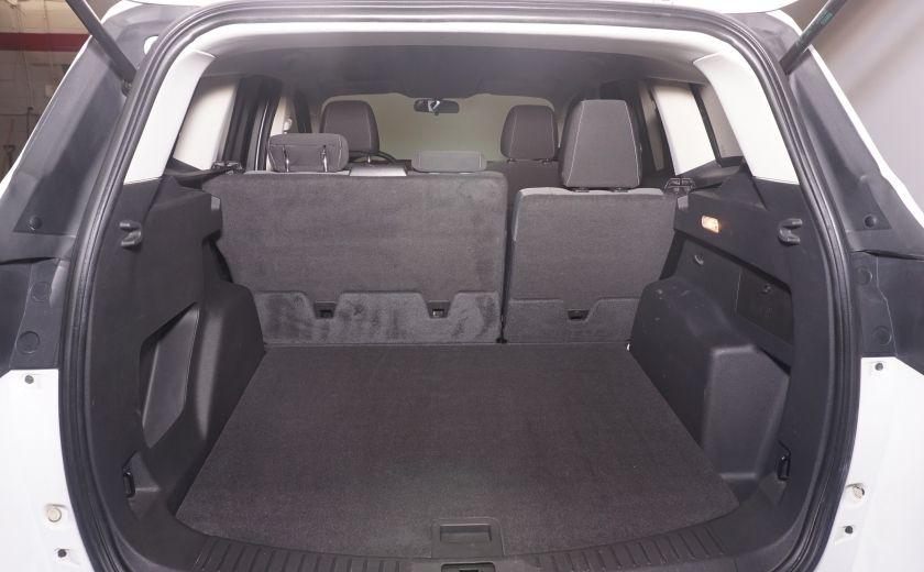 2013 Ford Escape SE 4x4 #12