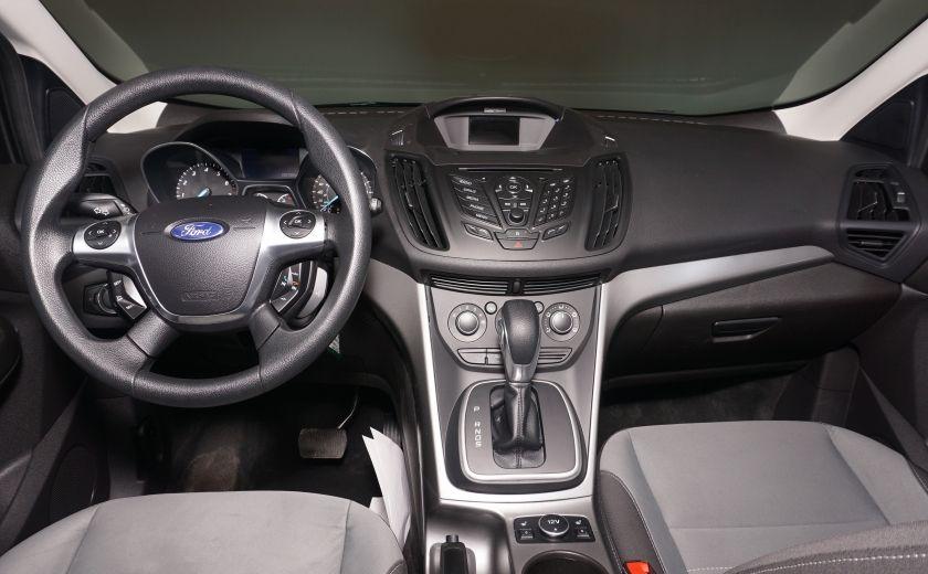 2013 Ford Escape SE 4x4 #13