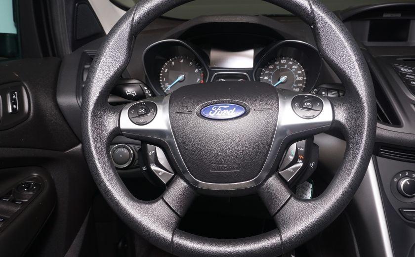 2013 Ford Escape SE 4x4 #16