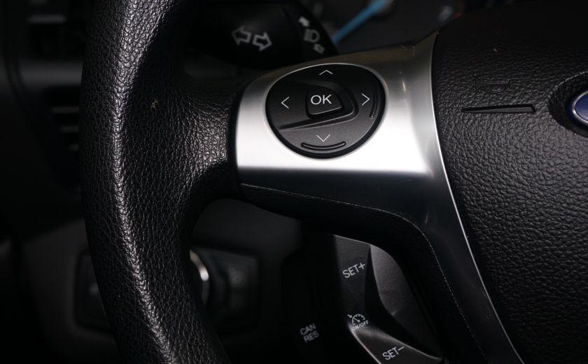 2013 Ford Escape SE 4x4 #18