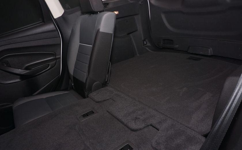 2013 Ford Escape SE 4x4 #29