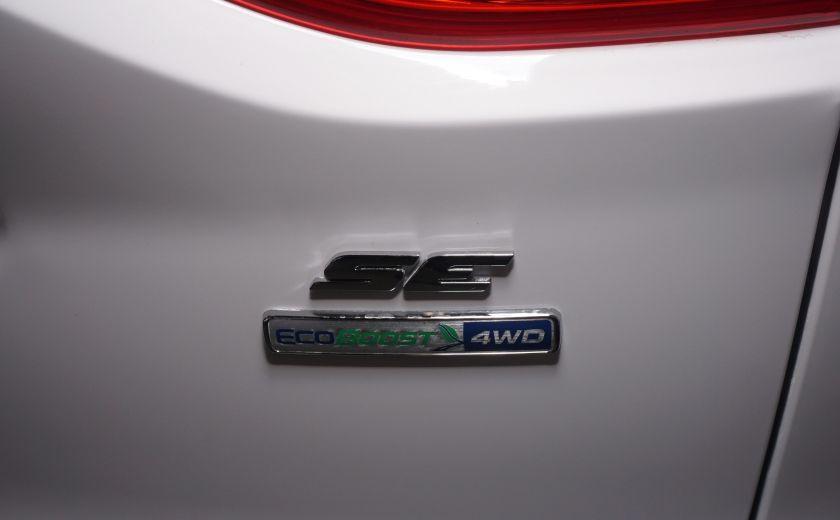 2013 Ford Escape SE 4x4 #31