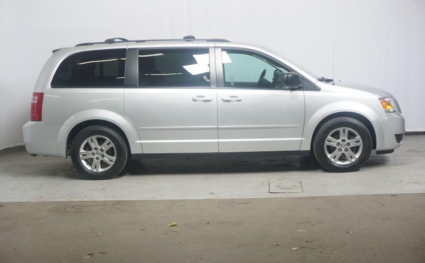 2010 Dodge GR Caravan SE #2