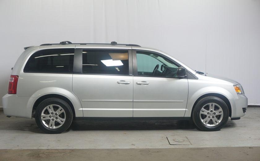 2010 Dodge GR Caravan SE #3