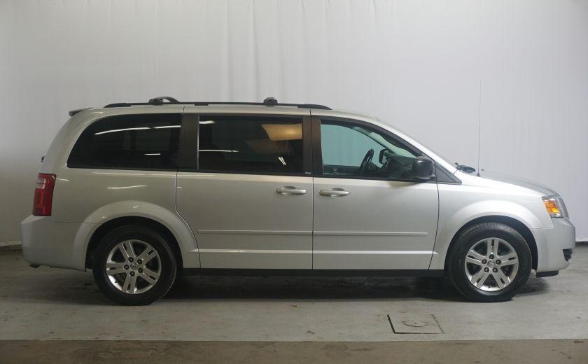 2010 Dodge GR Caravan SE #5