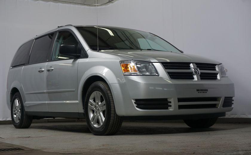 2010 Dodge GR Caravan SE #7