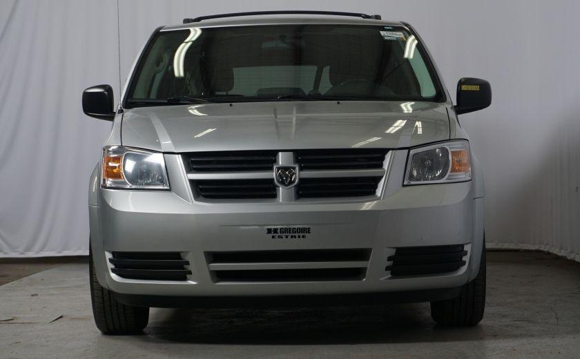 2010 Dodge GR Caravan SE #8