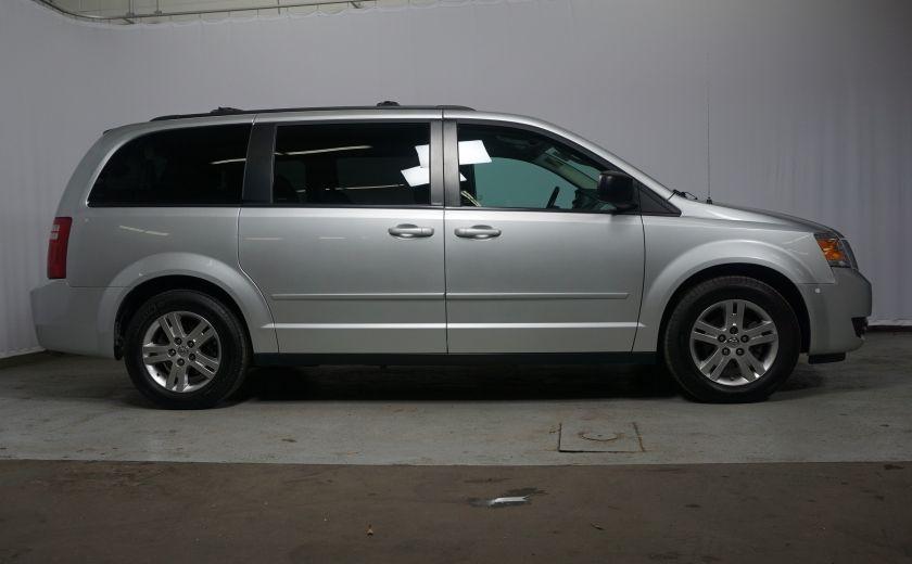 2010 Dodge GR Caravan SE #9