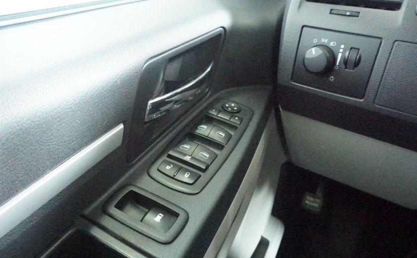 2010 Dodge GR Caravan SE #11
