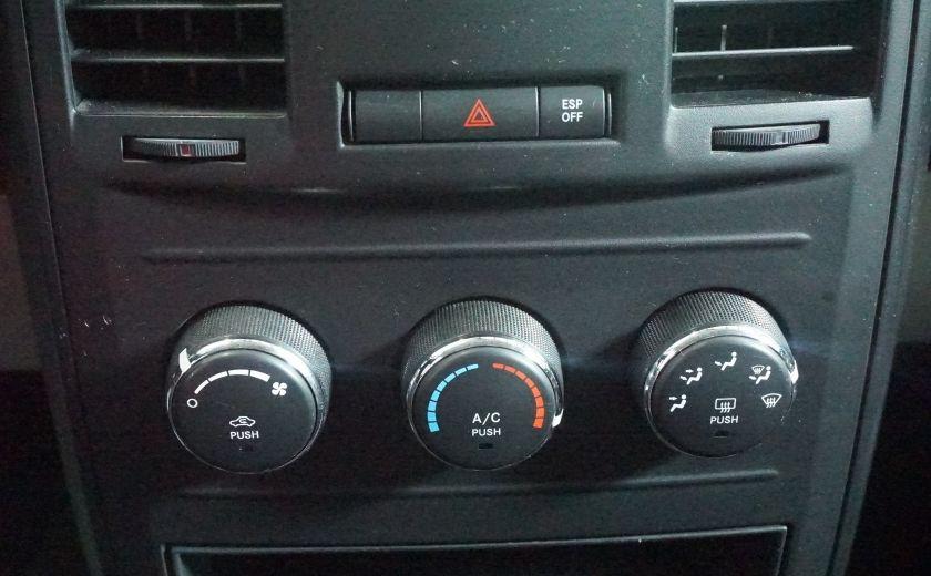 2010 Dodge GR Caravan SE #13