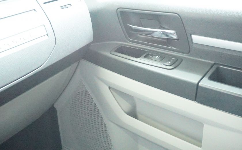 2010 Dodge GR Caravan SE #15