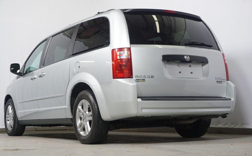 2010 Dodge GR Caravan SE #24