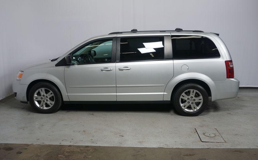 2010 Dodge GR Caravan SE #26