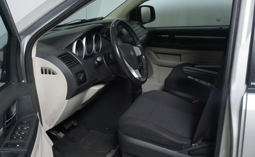 2010 Dodge GR Caravan SE #27