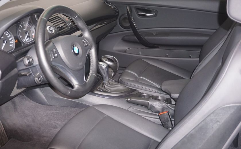 2012 BMW 128I 128i #5