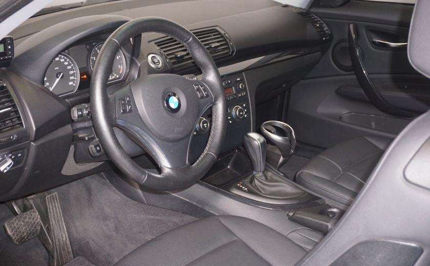2012 BMW 128I 128i #6