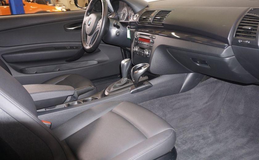 2012 BMW 128I 128i #20