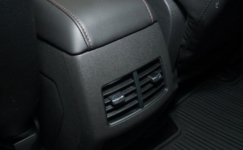 2013 Ford EDGE SEL NAV TOIT CUIR ROUE ET PNEUS HIVER INCLUS #20