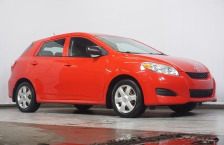 2009 Toyota Matrix 4dr Wgn Man FWD in Québec