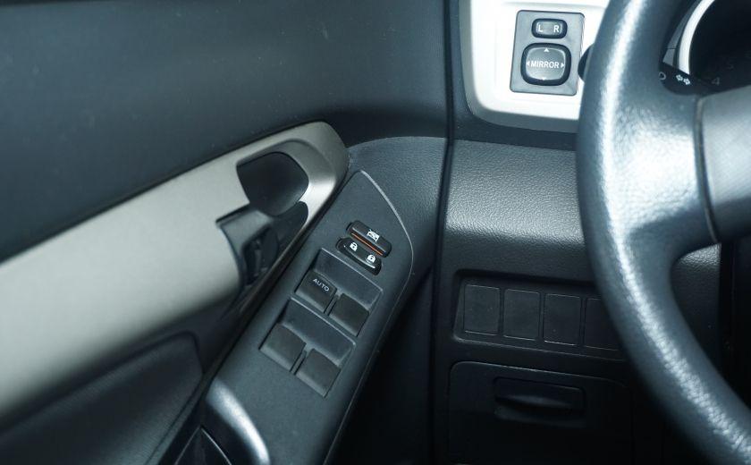 2009 Toyota Matrix 4dr Wgn Man FWD #18