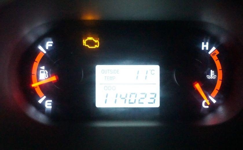 2009 Toyota Matrix 4dr Wgn Man FWD #19
