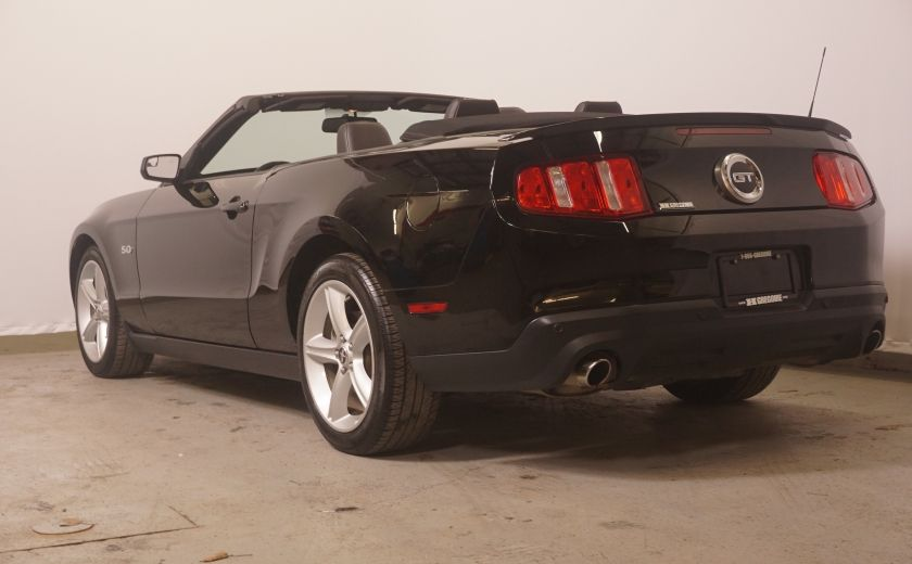 2012 Ford Mustang GT #9