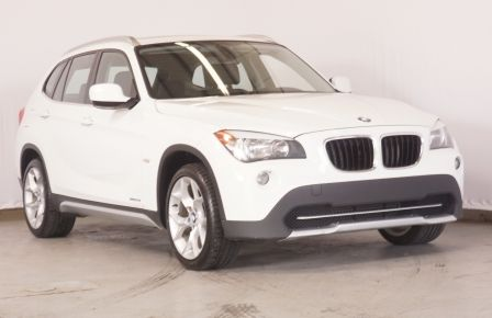 2012 BMW X1 28i SPORT ET PREMIUM PACK in Repentigny