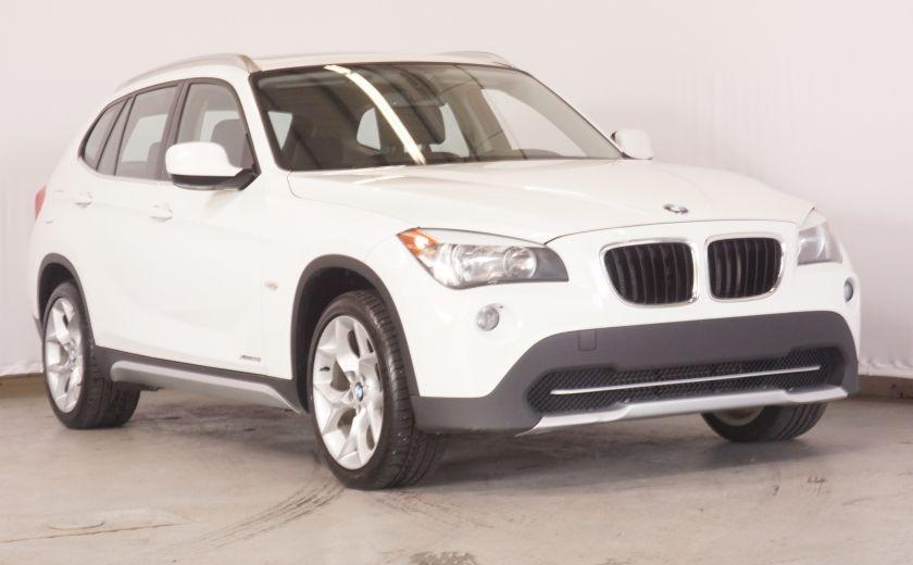 2012 BMW X1 28i SPORT ET PREMIUM PACK, TOIT OUVRANT #0
