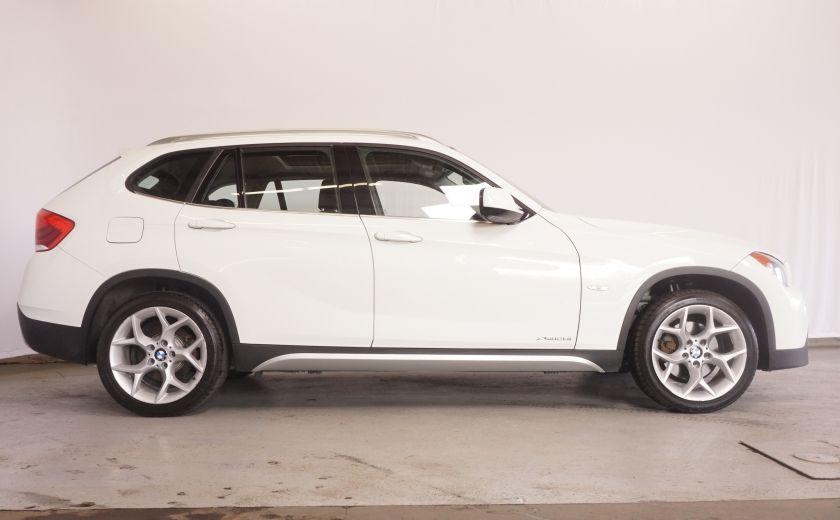 2012 BMW X1 28i SPORT ET PREMIUM PACK, TOIT OUVRANT #1