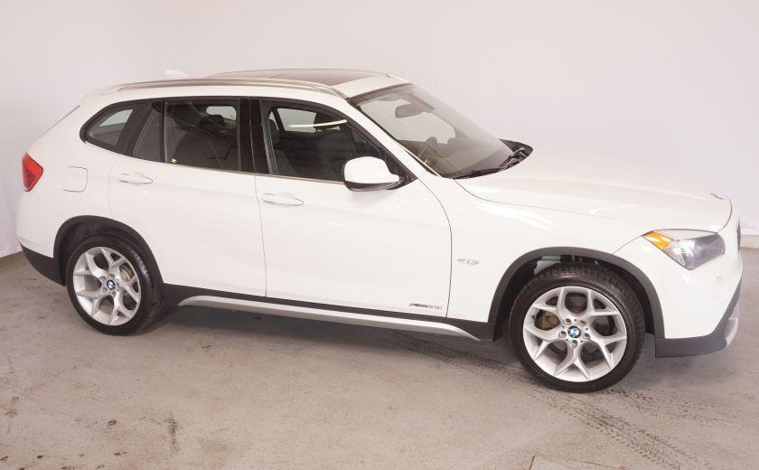 2012 BMW X1 28i SPORT ET PREMIUM PACK, TOIT OUVRANT #2