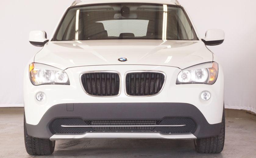 2012 BMW X1 28i SPORT ET PREMIUM PACK, TOIT OUVRANT #3