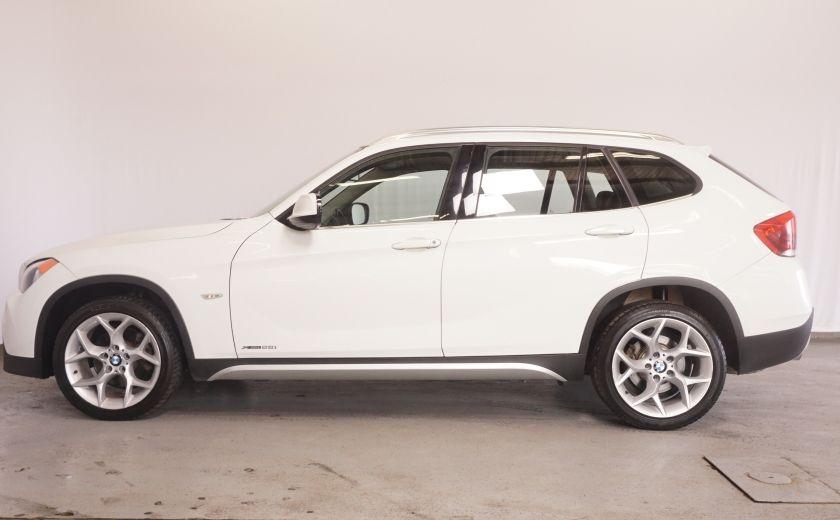 2012 BMW X1 28i SPORT ET PREMIUM PACK, TOIT OUVRANT #5