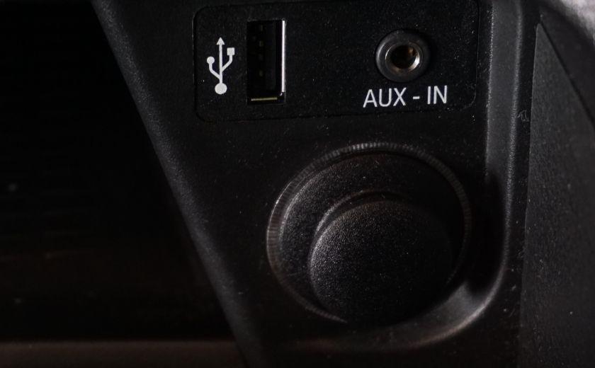2012 BMW X1 28i SPORT ET PREMIUM PACK, TOIT OUVRANT #11