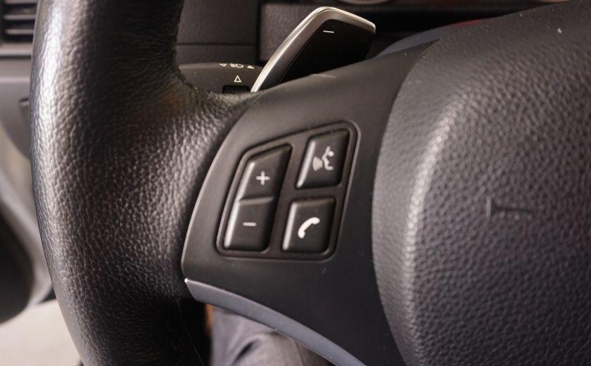2012 BMW X1 28i SPORT ET PREMIUM PACK, TOIT OUVRANT #13