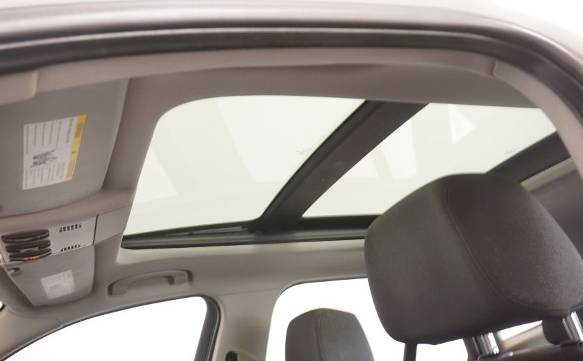 2012 BMW X1 28i SPORT ET PREMIUM PACK, TOIT OUVRANT #17