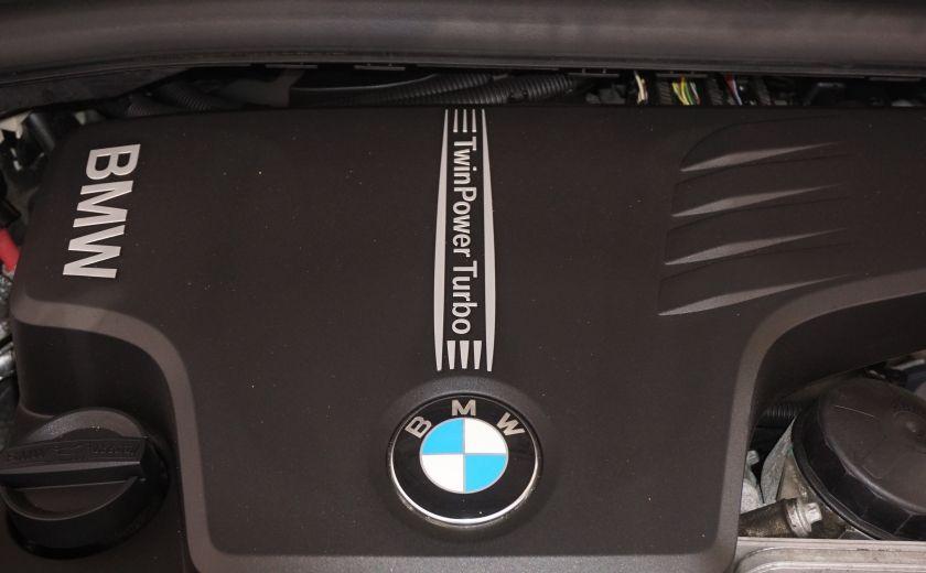 2012 BMW X1 28i SPORT ET PREMIUM PACK, TOIT OUVRANT #27