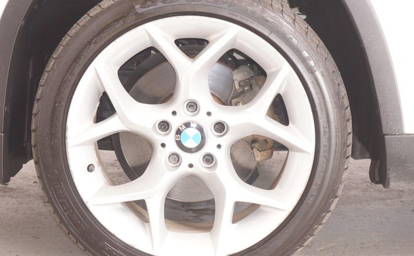 2012 BMW X1 28i SPORT ET PREMIUM PACK, TOIT OUVRANT #28