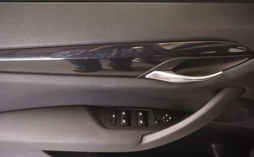 2012 BMW X1 28i SPORT ET PREMIUM PACK, TOIT OUVRANT #15