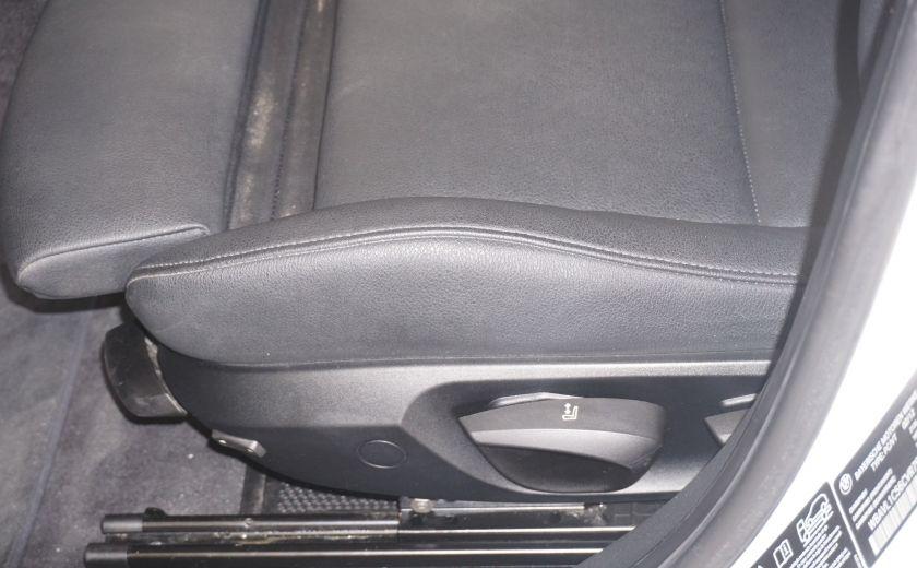 2012 BMW X1 28i SPORT ET PREMIUM PACK, TOIT OUVRANT #16
