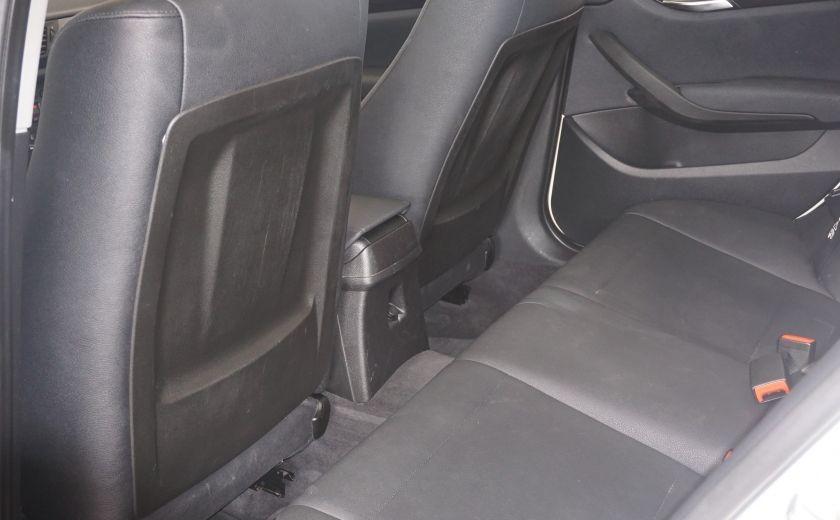 2012 BMW X1 28i SPORT ET PREMIUM PACK, TOIT OUVRANT #19