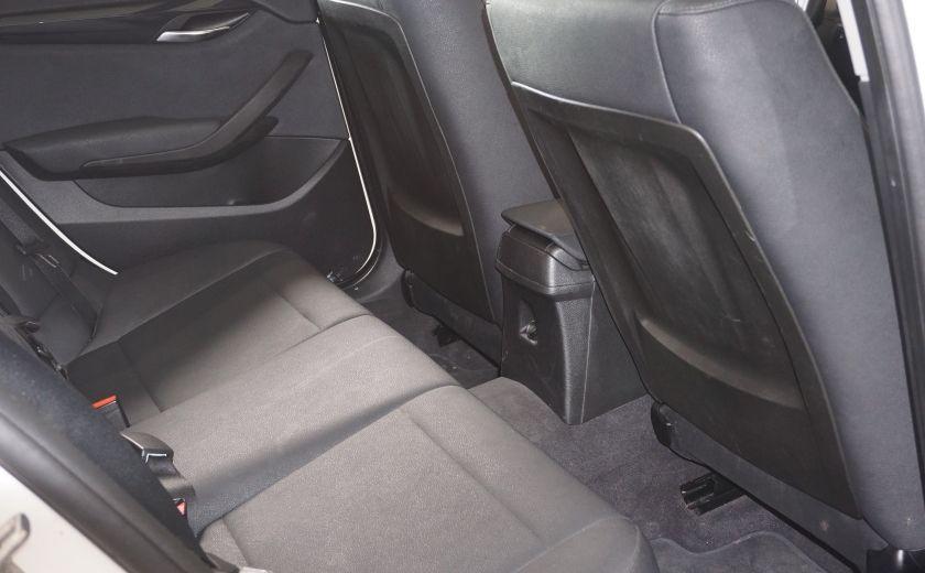 2012 BMW X1 28i SPORT ET PREMIUM PACK, TOIT OUVRANT #20