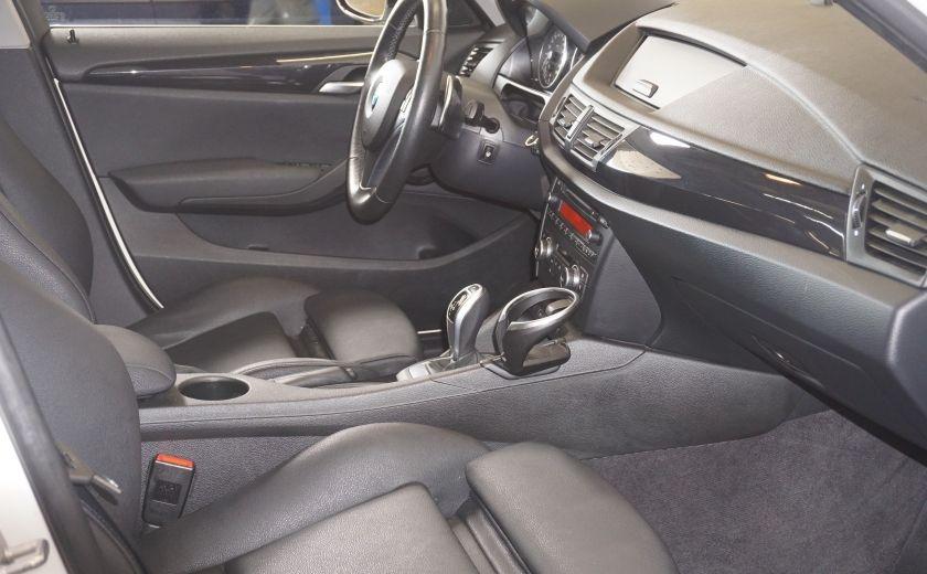 2012 BMW X1 28i SPORT ET PREMIUM PACK, TOIT OUVRANT #21
